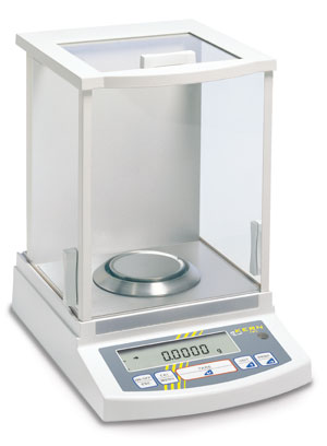 ABS/ABJ Analytical Balance