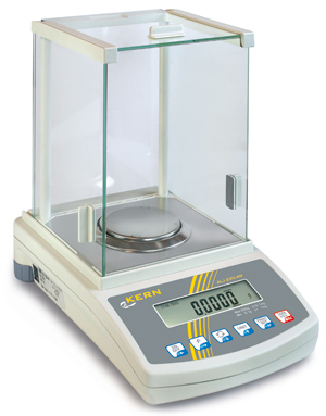 ALS/ALJ Analytical Balance