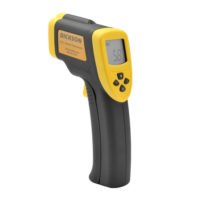 Infrared Thermometer - D182