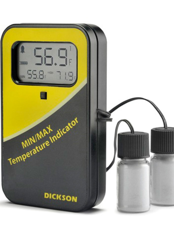 Vaccine Alarm Thermometer MM125