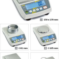 PCB Precision Balance
