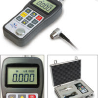 TN-US Ultrasonic Thickness Gauge