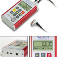 TU-US Ultrasonic Thickness Gauge