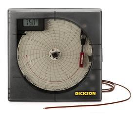 """6"""" (152mm) Temperature Chart Recorder KT625"""