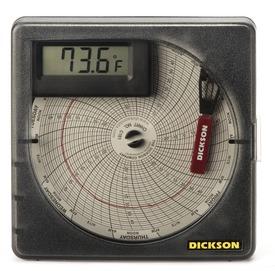 """4"""" (101mm) Temperature Chart Recorder"""